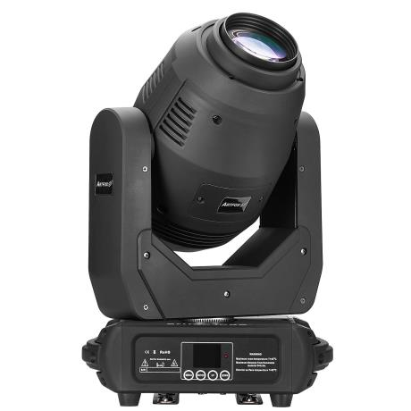 Hybrid LED 250w - Beam Spot Wash 3-in-1